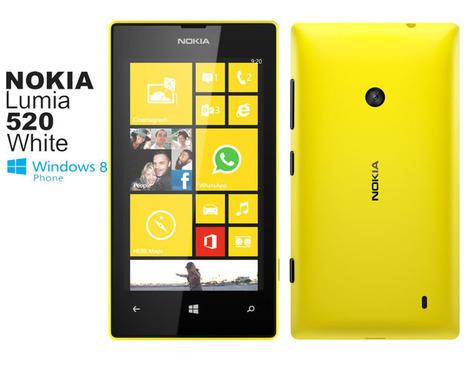 Nokia Lumia 520 İncelemesi | Tekno Dünya | online film izle mkvfilm.com | Scoop.it