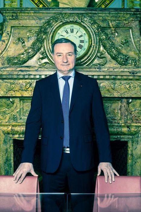 Jean-Luc Moudenc. Confit droite | Veille | Scoop.it