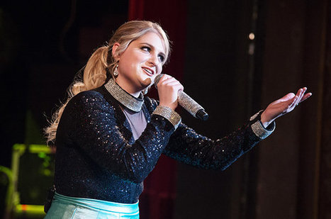 Meghan Trainor 'Survived' Vocal Surgery, In Recovery | Singing & Voice | Scoop.it