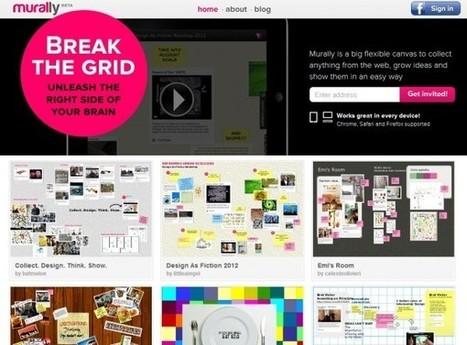 mural.ly – Crea y comparte murales con fotos, vídeos y textos de forma creativa   SergioDaners   Scoop.it