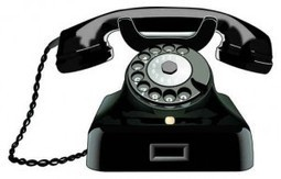 Pick Up The Phone! It Can Boost Your Digital Marketing - Business 2 Community   Digital-News on Scoop.it today   Scoop.it