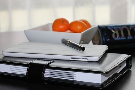 8 gadgets and apps for tech-savvy teachers | Edtech PK-12 | Scoop.it