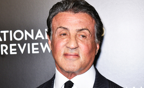 TV News Roundup: Sylvester Stallone to Star in First TV Series & More | ☯ Song For A Friend ☯ | Scoop.it