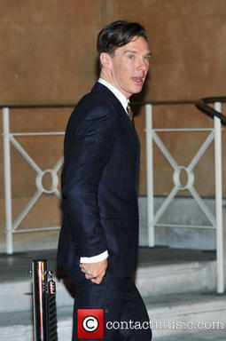 Was Julian Assange Right About Benedict Cumberbatch's 'The Fifth Estate'? | Contactmusic.com | Benedict 221B | Scoop.it
