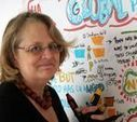 Internet Solidaire - Roberta Faulhaber, facilitation graphique | partage&collaboratif | Scoop.it