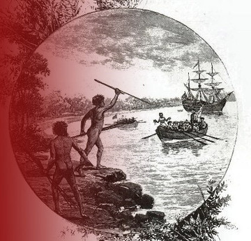 """A song about Pemulwuy - written by Irish man Peter Baxter 
