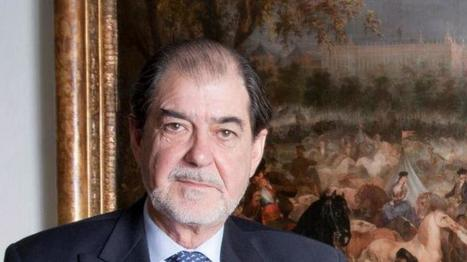 Fallece el empresario Rafael Ybarra, presidente del Grupo Ybarra - Diario Andalucia | Notas56 | Scoop.it