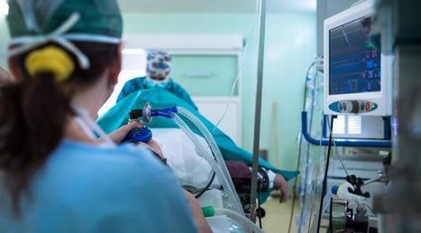 VIDEO. Implant cérébral. Tétraplégique, il retrouve le sens du toucher | Le pouvoir du transhumanisme | Scoop.it