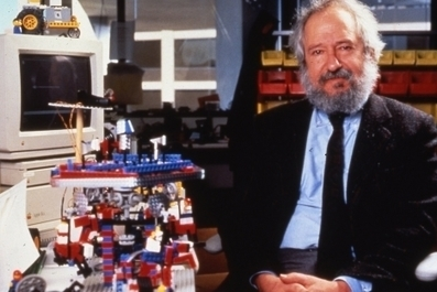 Professor Emeritus Seymour Papert, pioneer of constructionist learning, dies at 88 | Progressive, Innovative Approaches to Education | Scoop.it