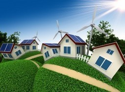 Wind Turbines for Home | Green Living | Scoop.it