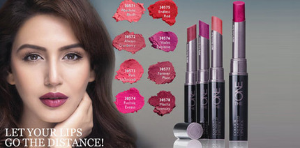 Oriflame The One Unlimited Lipstick Review | Pranav gupta | Scoop.it