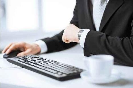 10 pasos a seguir para la implantación del e-learning en la empresa | Café puntocom Leche | Scoop.it