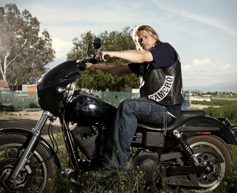 Sons Of Anarchy HD Wallpapers & Pictures   The Great Gatsby (2013) Wallpapers & Pictures   Scoop.it