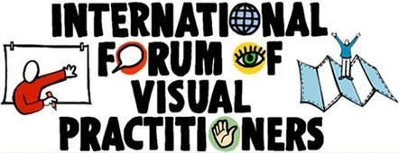International Forum of Visual Practitioners (IFVP): My Three Top Tips for Attending the Annual Conference | Graphic Coaching | Scoop.it