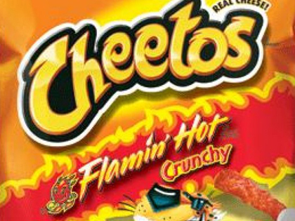 Flamin' Hot Cheetos Under Fire FromSchools - CBS Dallas / Fort Worth | Exploring Current Issues | Scoop.it