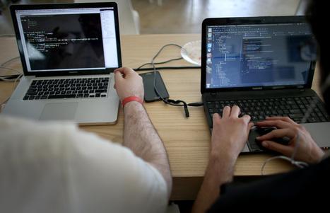 Un vaste réseau de pirates informatiques démantelé - RTL.fr | facebook | Scoop.it