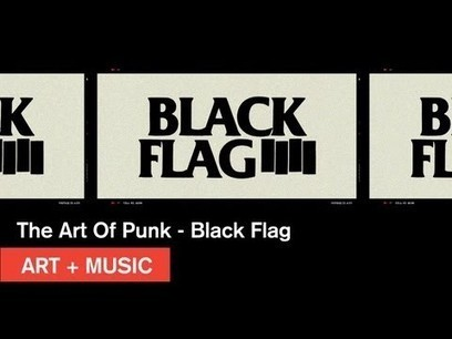 Art of Punk videos | Music, Theatre, and Dance | Scoop.it