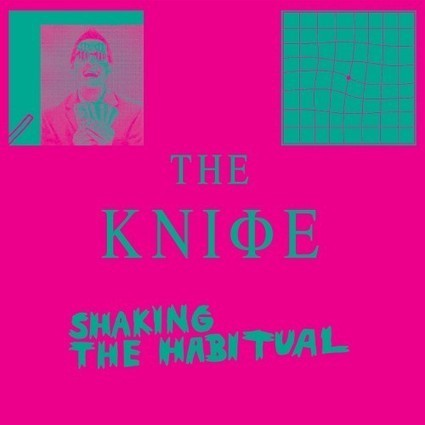 The Knife win Nordic Music Prize for Shaking The Habitual | 2013 Music Links | Scoop.it
