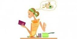 Mutfakta işinizi kolaylaştıracak pratik bilgiler | Fiskosh | Scoop.it