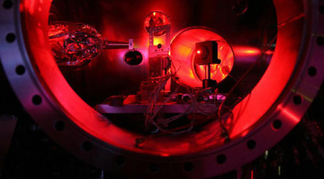 Researchers Use X-ray Laser to Create 2-Million-Degree Matter | 21st Century Innovative Technologies and Developments as also discoveries | Scoop.it