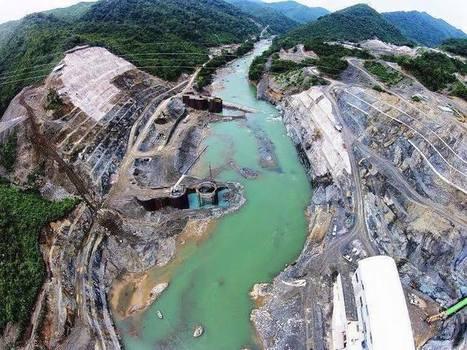 Una perspectiva amarillista del uso del agua en el Río Cahabón | Energía Renovable y Agua | Scoop.it