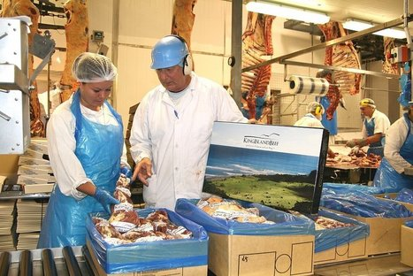 ACC swoops on King Island beef brand claims - News | RegionalFood | Scoop.it