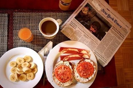 Cose di cui un sito di news non può fare a meno - The Post Internazionale | Woman in Web | Scoop.it