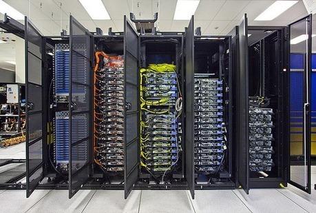 Energie, pollution et internet « InternetActu.net | Développement durable et efficacité énergétique | Scoop.it