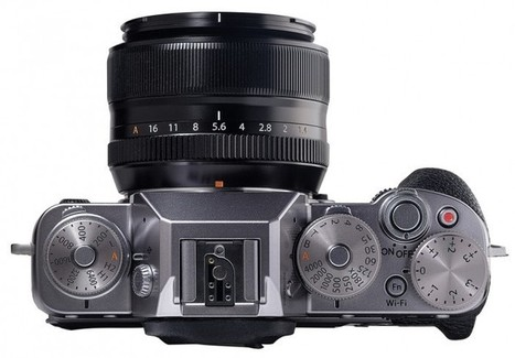 Something we missed - Fuji X-T1 gets 24p, 25p, 50p and full manual controls - EOSHD | Fujifilm X Series | Scoop.it