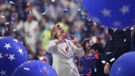 Democratic host committee raises $85 million | PSLabor:  Your Union Free Advantage | Scoop.it