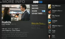 » Comcast testing personalized social TV experience | Social TV is everywhere | Scoop.it