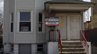 Foreclosure starts in Chicago area ease in 3Q, RealtyTrac reports | Real Estate Plus+ Daily News | Scoop.it