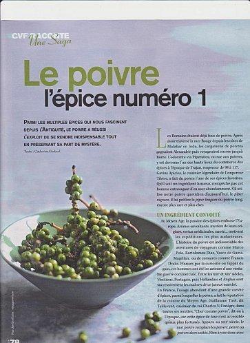 GERARD VIVES // MEDIAS | Gastronomie et alimentation pour la santé | Scoop.it