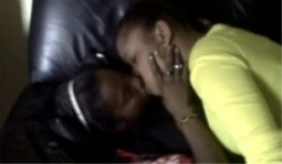 Two Naija lesbian caught getting together. [LOOK] | Celebrities | Scoop.it