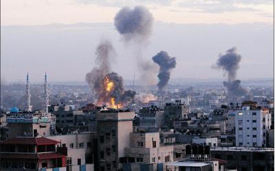 Operation Pillar of Cloud: Israel continues to destroy Gaza | Abagond | Community Village Daily | Scoop.it
