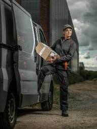 Le workwear veut faire la part belle aux femmes | EPI : Equipement de Protection Individuel | Scoop.it