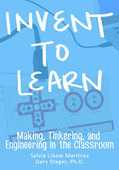 Free Technology for Teachers: 5 Things I Learned While Re-reading Invent to Learn | iPads in Education | Scoop.it