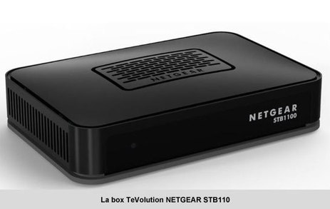 TeVolution launches OTT service in France | TeVolution | Scoop.it