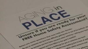 Aging in place seminar - KJCT8.com | Aging Gracefully in a Village | Scoop.it