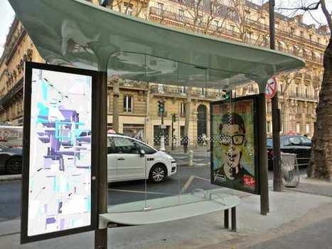L'art numérique sert l'image des marques | UseNum - ArtsNumériques | Scoop.it