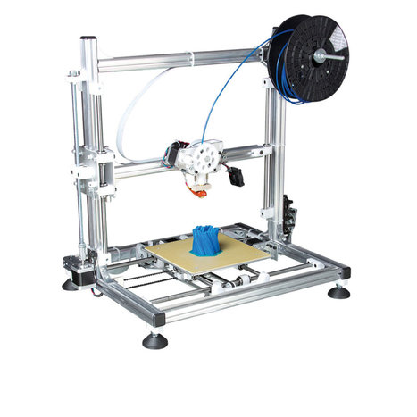 Maplin To Sell UK High Street's First 3D Printer | Retail | Scoop.it