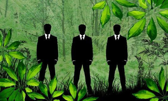 Tata's management training director: sustainability a business necessity   Excellent Business Blogs   Scoop.it