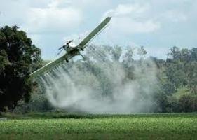 Pesticide Lobby Spends Millions To Defend Chemi...
