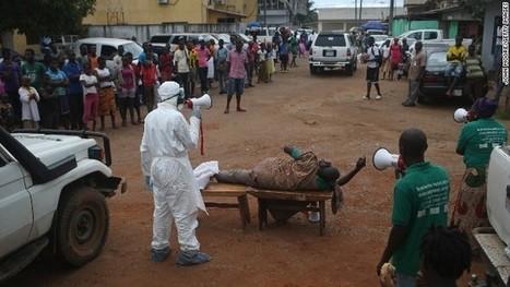 Ébola: ¿quién es el paciente cero? | HISTORIAS & REALIDADES | Scoop.it