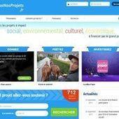 Crowdfunding : un cadre simplifié pour le financement participatif | Crowdfunding | Scoop.it