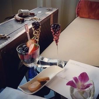 Les hôtels de luxe vous mettent des étoiles plein les yeux... | I like Content | Stratégie de contenus, SEO, SEA | Scoop.it
