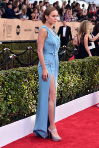 Get the look with L'Oreal Paris; SAG Awards edition, Brie Larson | Fashion & Beauty | Scoop.it