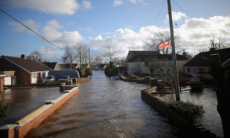 Flood crisis: dredging is a simplistic response to a complex problem | Sustain Our Earth | Scoop.it