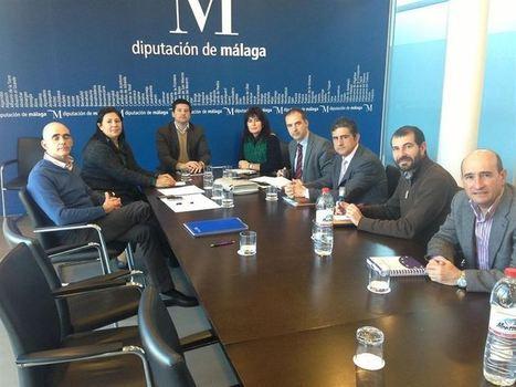 Málaga pionera en RSC   Mediación Empresarial y RSC   Scoop.it