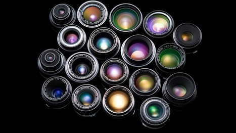 10 Best iPhone Lens That Make iPhone Photography More Awesome | Mobile App Development Consulting | Scoop.it
